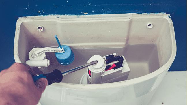 「Q1 座廁水箱容易壞?點算好?」