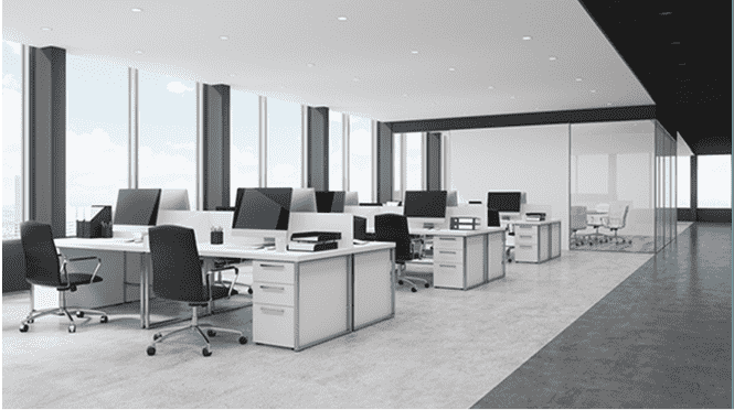 Q:辦公室傢俬點樣揀?