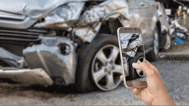 「汽車保險」交通意外