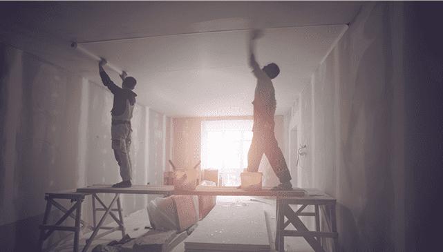 1.清拆工程是全屋裝修前必須要做的步驟,施工需要注意以下幾點: