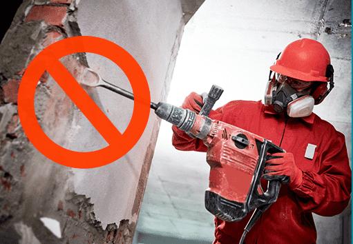 清拆施工可能存在的問題