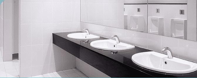1、公共廁所:
