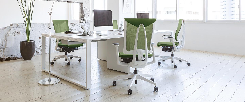 辦公室空間解決方案